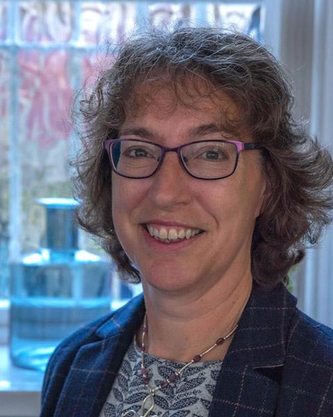Susan Skirrow